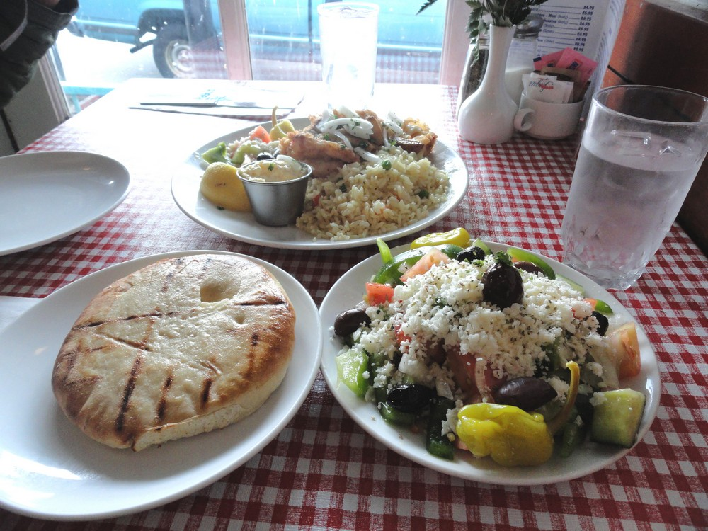 Stepho's Souvlaki Greek Taverna