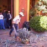 【番外編】メキシコ滞在記(5)~テキーラ由来の地、テキーラを観光