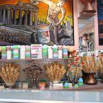 200種類以上のアイスクリームを楽しめるお店!