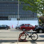 バンクーバーは自転車に優しい街