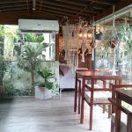 フィリピン・ダバオのおすすめカフェ:グラスハウス・コーヒー(Glasshouse Coffee)
