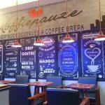 フィリピン・ダバオのおすすめカフェ:コーヒー・ポーズ(Koffiepauze)