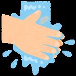 外国人はトイレで手を洗わない?